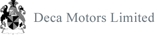 Deca Motors Limited
